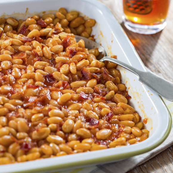 Honey Baked Beans National Honey Board
