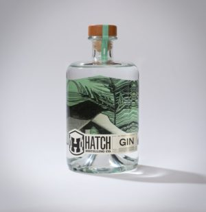 Hatch Distilling Co HSC BOS