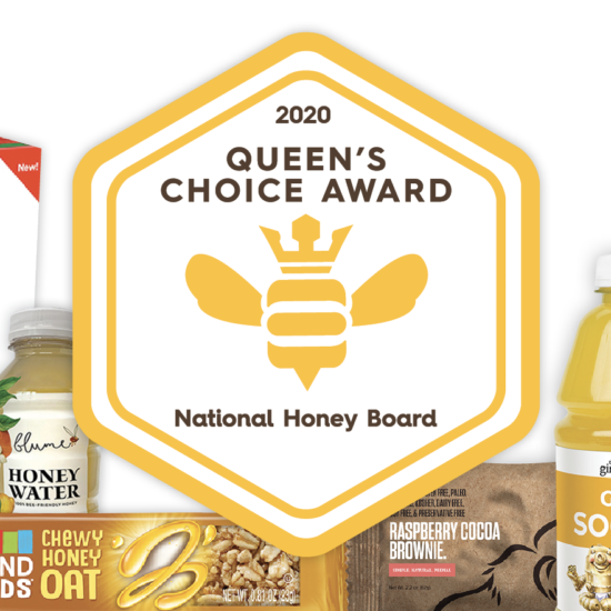 Queens Choice Awards Graphic
